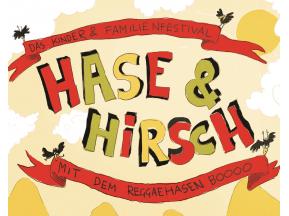 Hase & Hirsch - Das Kinder- und Familienfestival