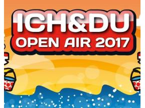 ICH & DU Open Air 2017