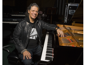 Chick Corea  & Steve Gadd Band (USA)