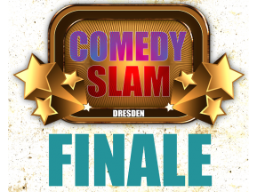 Comedyslam - Finale
