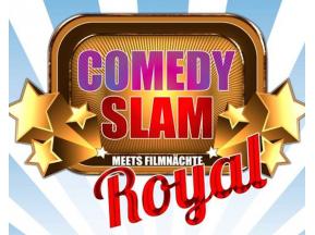 Comedyslam Royal