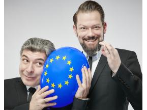 """Onkel Fisch """"Europa - und wenn ja, wie viele?"""""""