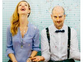 Christin Henkel & Die Band ohne Haare
