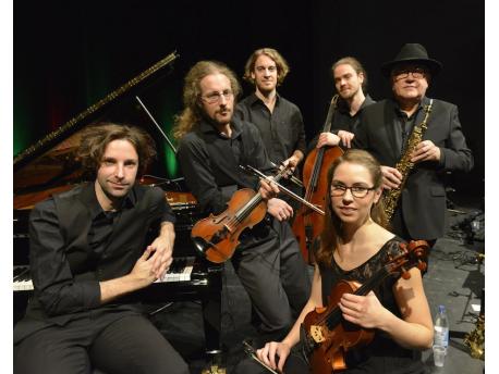 Eckhards Band (D)