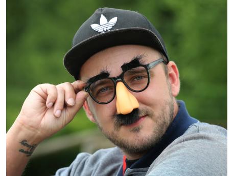 """Willy Nachdenklich """"Nachdenkliche Sprüche mit Bilder"""""""