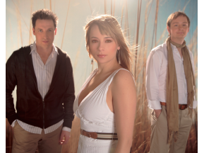 Cristin Claas Trio (D)