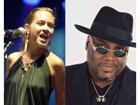 Blues Night - Nina Attal (Fra) & Big Daddy Wilson (USA)