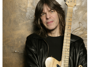 Mike Stern & Dave Weckl Band (USA)