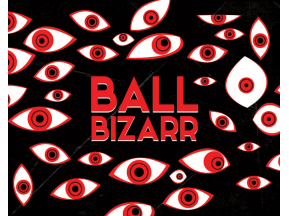 Ball Bizarr 2017 - Halloween in Dresden