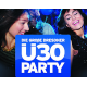 Große Dresdner Ü30-Party