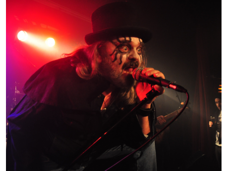 Asses Of Fire – 30 Jahre Turbonegro