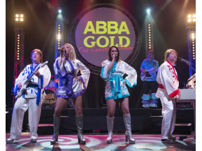 ABBA GOLD – The Concert Show