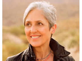 Joan Baez (USA)