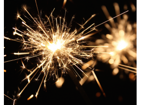 Silvester im Downtown