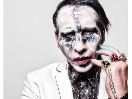 Marilyn Manson (USA)