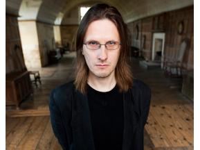 Steven Wilson's (UK)