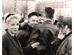 Behind The Wall - Depeche Mode Fankultur in der DDR