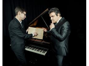 Bernd Begemann & Kai Dorenkamp (D)