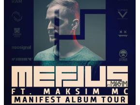 MEFJUS ft. Maksim MC