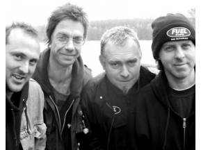 Subhumans (UK)