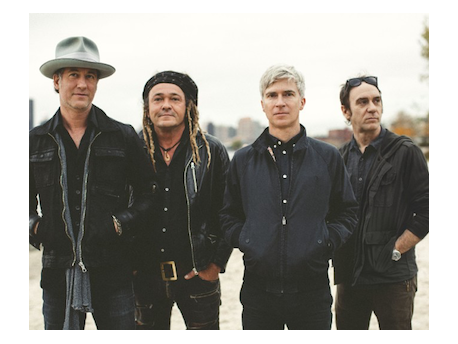 Nada Surf (USA)