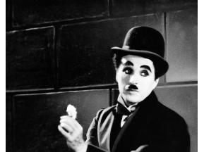 Charlie Chaplin: Film und Musik - Dresdner Philharmonie