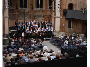 6. Dresdner Chortreffen