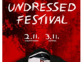 Undressed Festival 2018