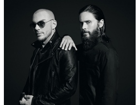 30 Seconds To Mars (USA)