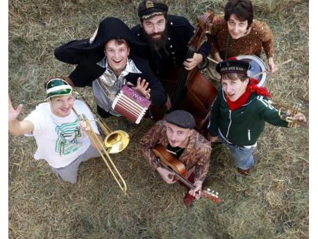 Skazka Orchestra (D)