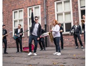 Berlin Boom Orchestra (D)