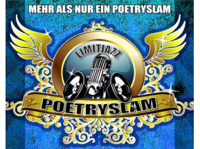 Limit Jazz Poetry Slam - Xmas Special