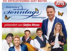 Stefan Mross: Immer wieder Sonntags