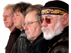 Creedence Clearwater Revived feat. Johnnie Guitar Williamson