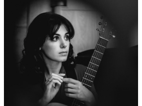 Katie Melua (UK)