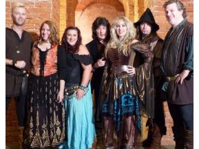 Blackmore's Night (UK)