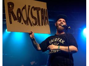 Rockstah (D)