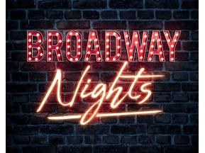 Broadway Nights: Die größten Musical-Hits aus New York