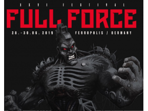 XXV. With Full Force Festival