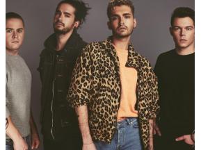 Tokio Hotel (D)