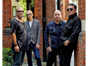 Nitzer Ebb (UK)