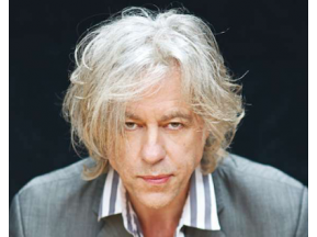 Bob Geldof and The Bobkatz (Irland)