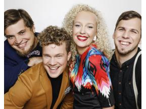 Curly Strings (Estland)