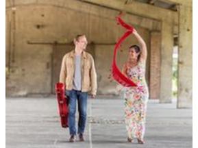Suena Flamenco Trio (D)