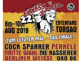 Endless Summer Open Air