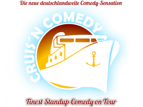 Cruis'n'Comedy - Der Comedydampfer