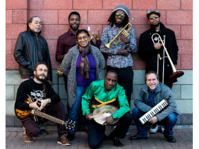 The Skatalites (Jamaika)