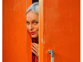 """Ellen Schaller """"Im Kühlschrank brennt noch Licht"""""""