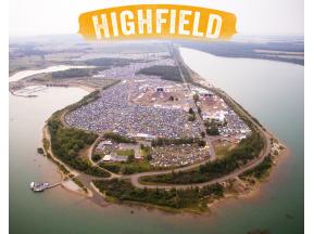 Highfield Festival 2017