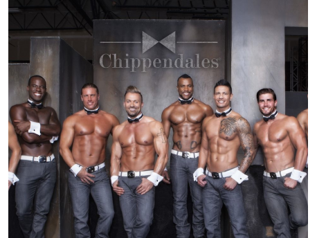 Chippendales 2017